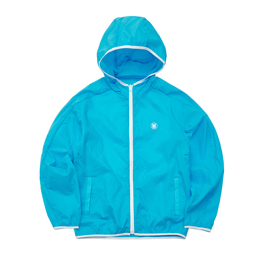 Silhouette Light Weight Wind Breaker BL