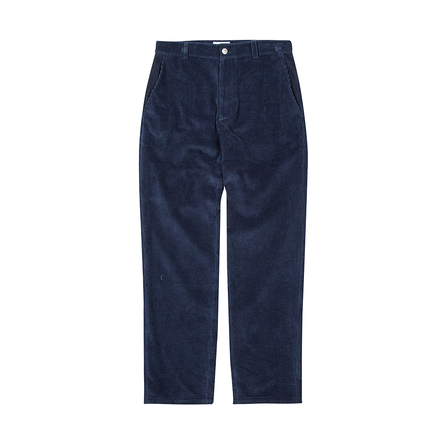 Coduroy Pants Navy
